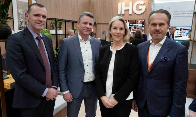 Prem Hospitality sluit development agreement met Intercontinental Hotels Group voor de opening van 10 nieuwe hotels in de Benelux en Duitsland