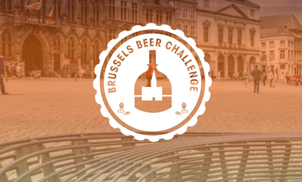 Brussels Beer Challenge