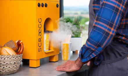 Scraegg Pro Unit wint   Innovation Award