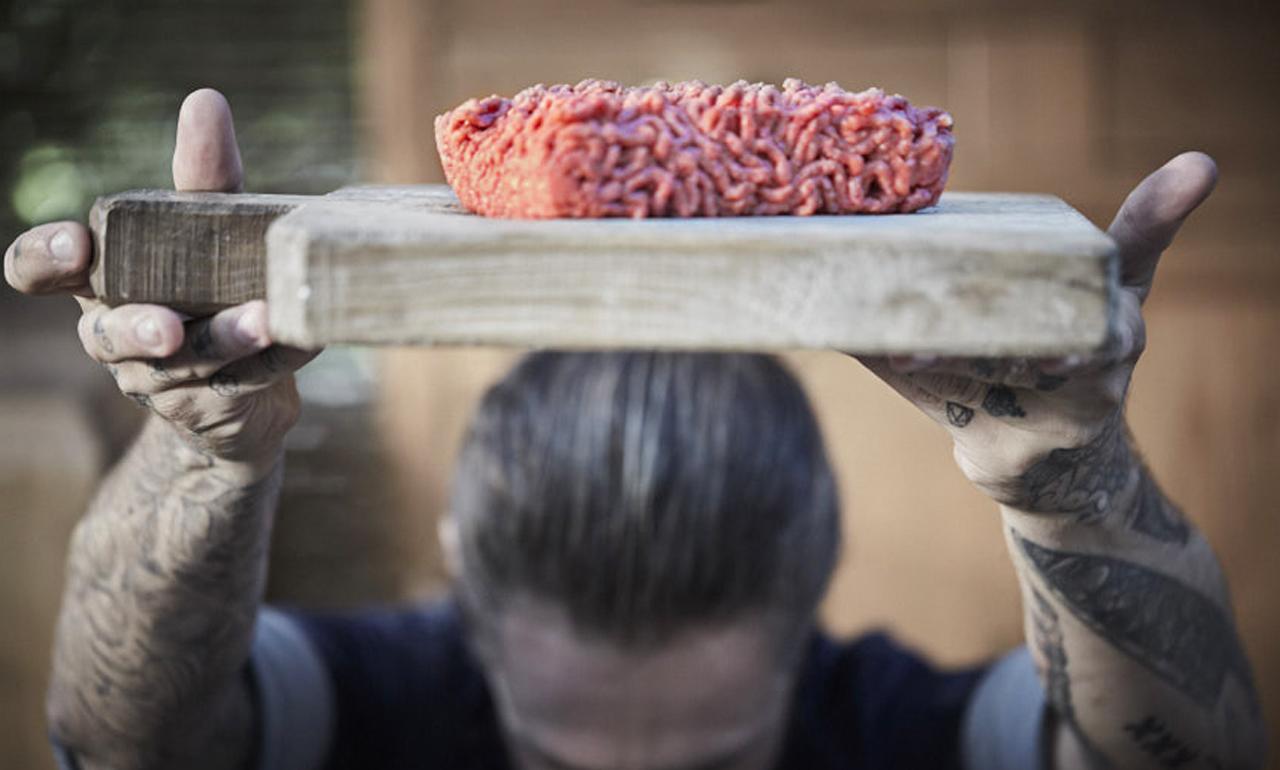Garden Gourmet lanceert vegan gehakt
