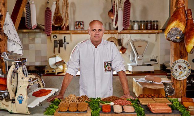 Le Vegetarische Slager, fournisseur du Rebel Whopper® végétal de Burger King® en Europe