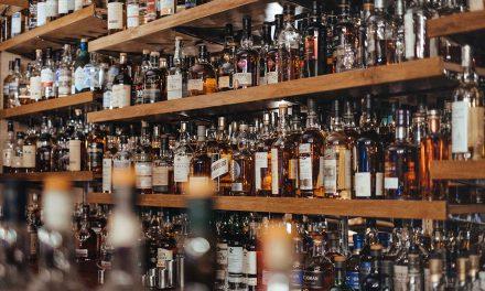 Geestrijke dranken