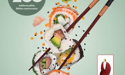 Horeca Magazine #200 januari-februari