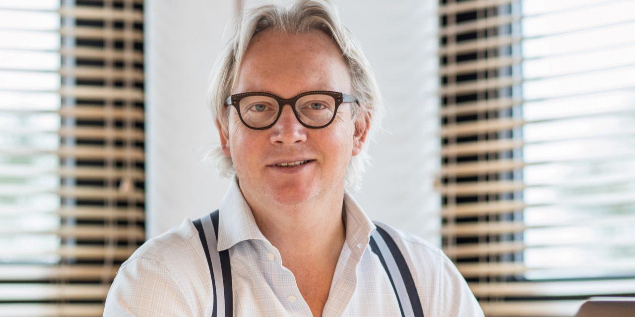 Bart Ysebaert – Administrateur délégué Rational Belgium NV