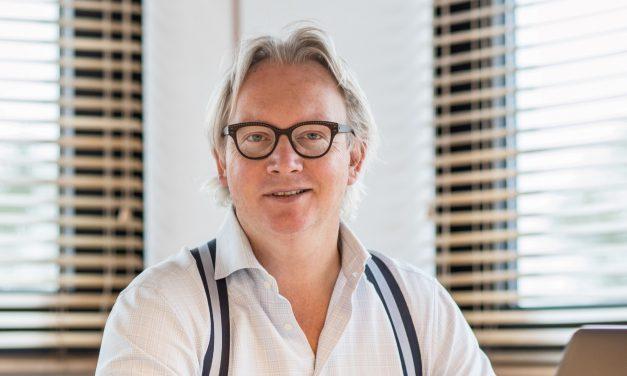 Bart Ysebaert – Gedelegeerd Bestuurder Rational Belgium NV