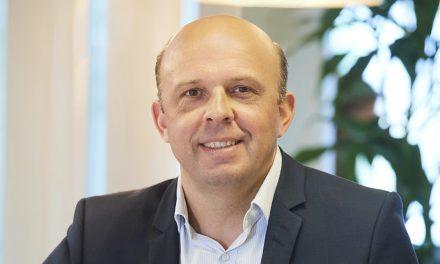 Olivier Bouquet – algemeen directeur van  Edenred Benelux
