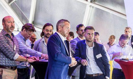 Erik Veyt – directeur général de Xandrion Belgique