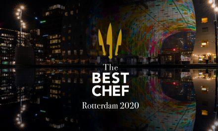 Twee Belgen in de running voor The Best Chef Awards 2020