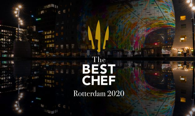 Twee Belgen in de running voor The Best Chef Awards 2020