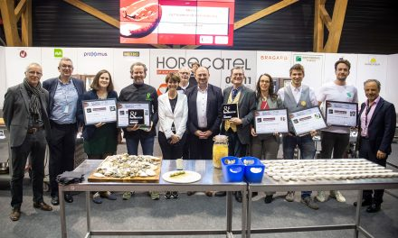 HORECATEL ontdekt talent dankzij de Innovatieprijzen