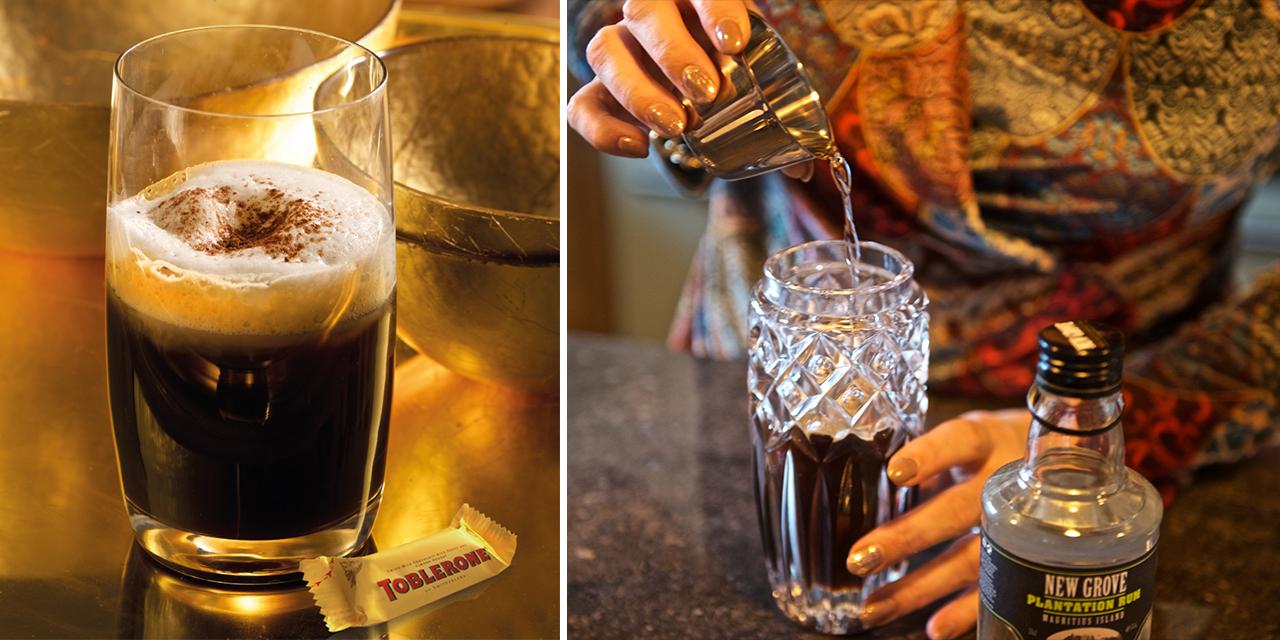 Cubaanse koffie