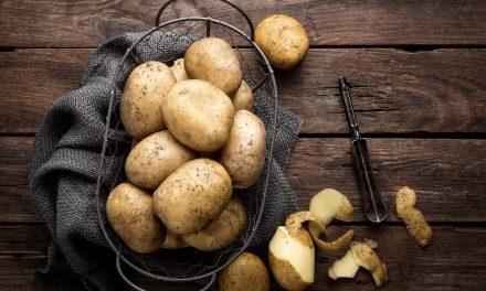 Creatief met aardappelen