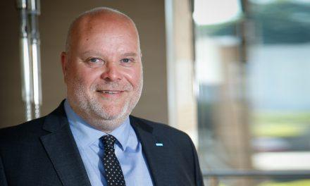 Interview met de heer Pierre-Frédéric NYST, voorzitter van de UCM (Union des Classes Moyennes)