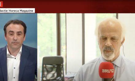 BRUSSEL NA CORONA – Interview met Pierre Paul Billiet op BRUZZ