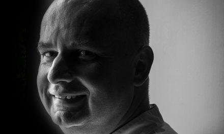 Les chefs se réinventent : Bart De Pooter