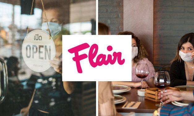 À quoi ressembleront les restaurants à leur réouverture?