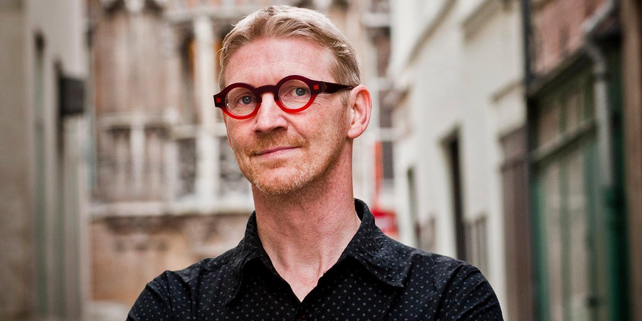 Herman Konings: trends analyst
