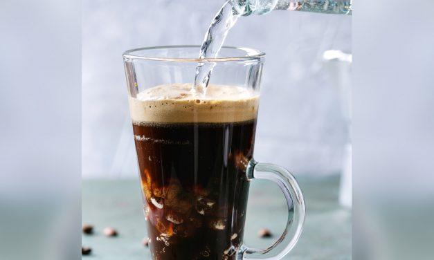 Espresso Pétillant
