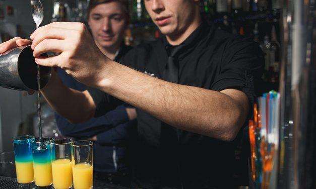 Het Instituut Notre-Dame de Fleurus opent een nieuwe afdeling 'Barman/Barmaid'