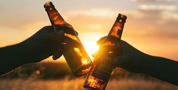 Bier zonder alcohol: exponentiële groei
