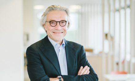 MICHEL CROISÉ – CEO SODEXO BENELUX