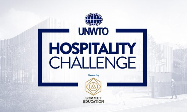 Nieuwe wedstrijd 'Hospitality Challenge' voor de heropleving van de sector