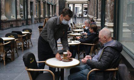 Covid: België streng, Brussel nog strenger