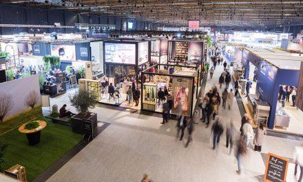 Horeca Expo reporté en novembre 2021