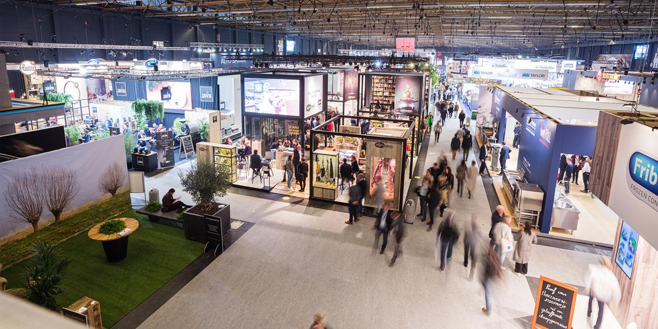 Horeca Expo uitgesteld tot november 2021