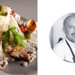 La cuisine de Michel Borsy