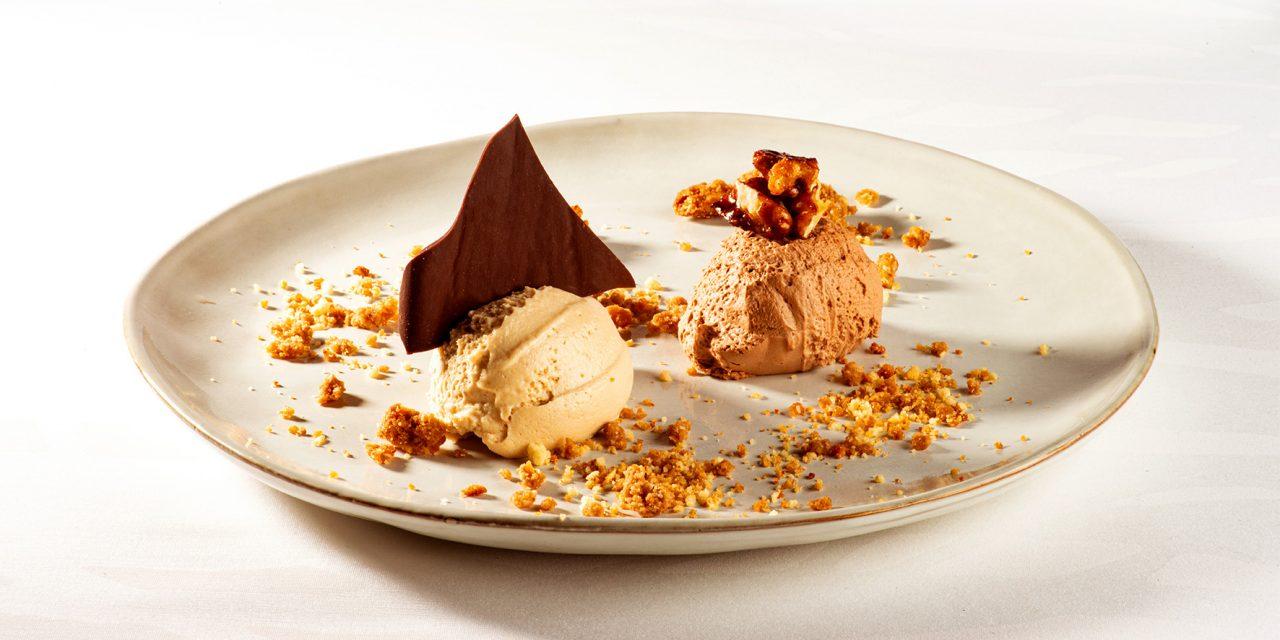 Mousse Manon et Mousse Chocolat
