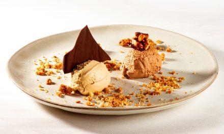 Mousse Manon en Chocolademousse
