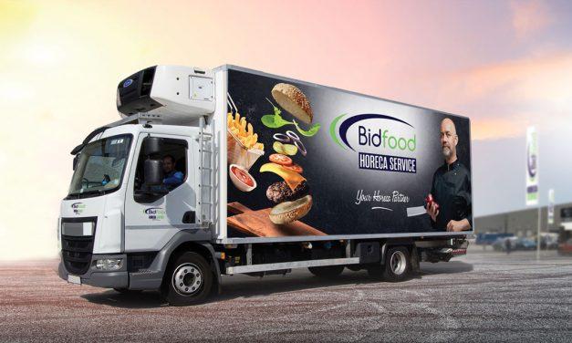 Bidfood Horeca Service