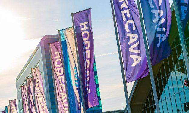 Horecava Limited 2021 volledig virtueel