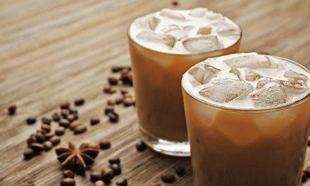 Espresso Glacé