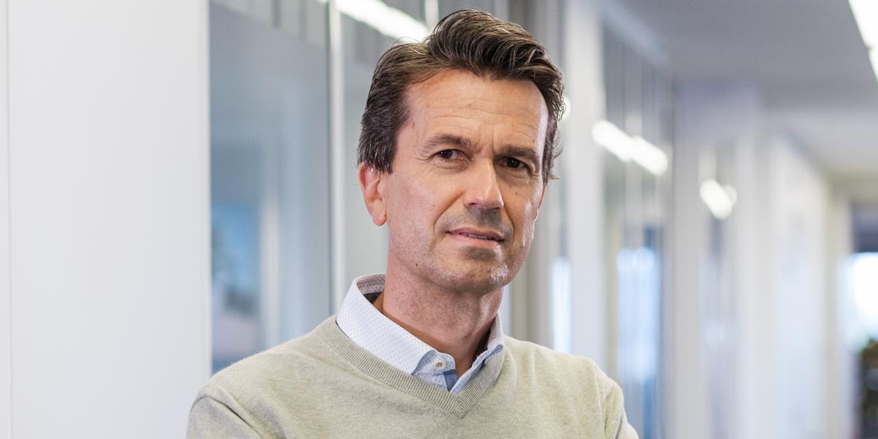 Michel Mersch – NESTLÉ