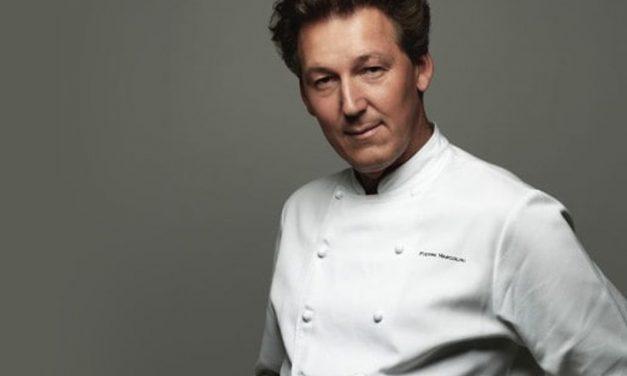 Pierre Marcolini verkozen tot beste patissier ter wereld