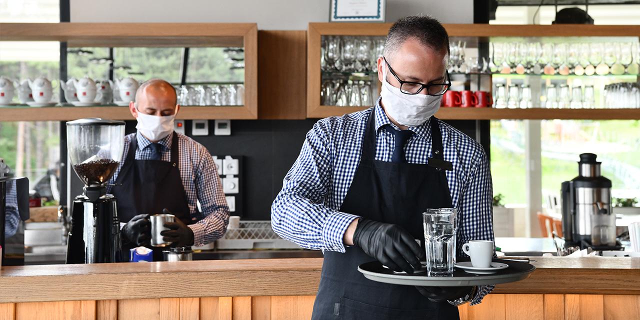 Les restaurants dangereux ? Non l'étude ne le prouve pas
