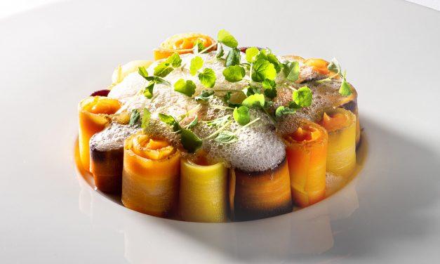 Fleurs de carottes diverses