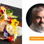 La cuisine de Dirk Vandendriessche