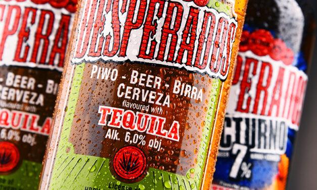 """Gerechtelijke procedure tegen Heineken wegens onwettig gebruik van de geografische aanduiding """"Tequila"""""""