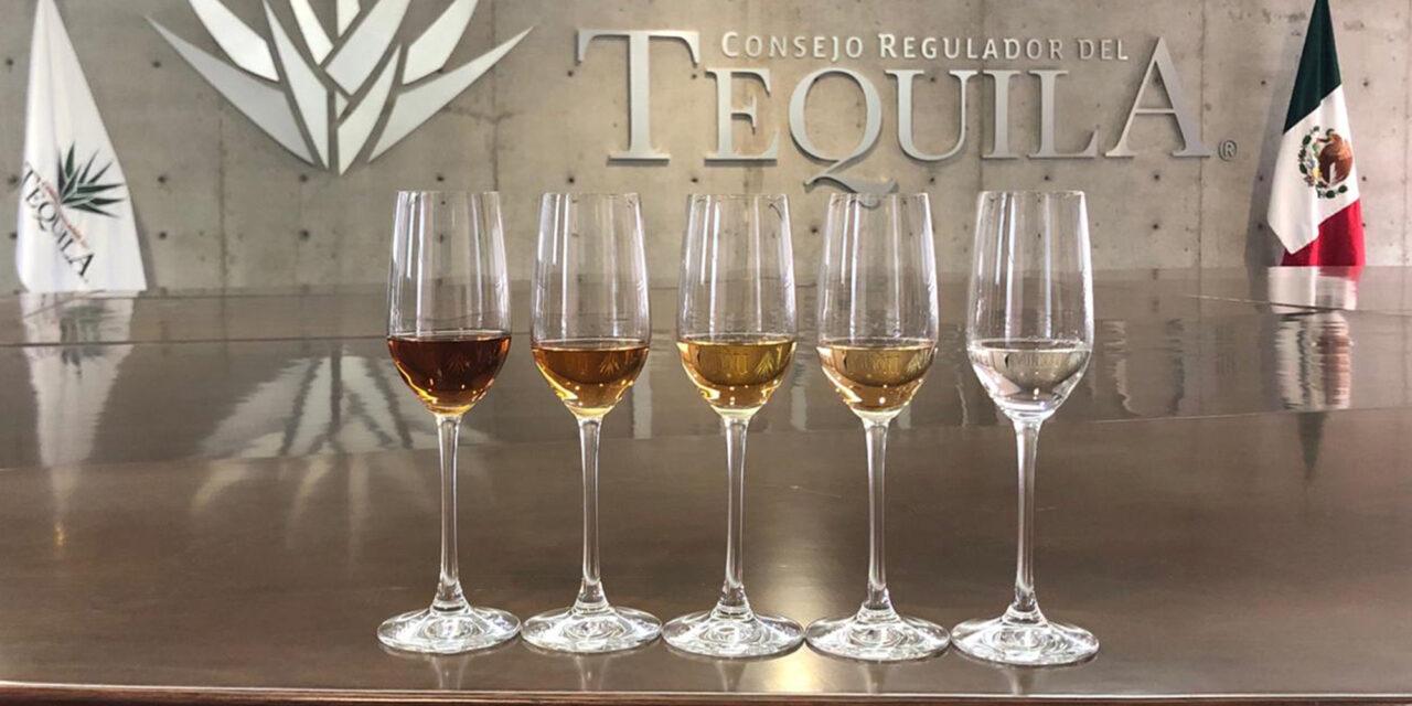 Tequila, een drank die steeds trendyer wordt