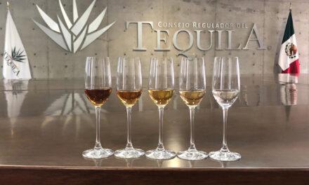 La Tequila, un alcool de plus en plus 'trendy'
