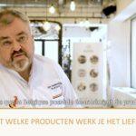 Dirk Vandendriessche – Interview – TASTE februari/février