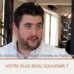Romain Depas – Interview – TASTE februari/février – Tussendoortjes/En-cas