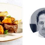 Keuken van Fabrizzio Chirico