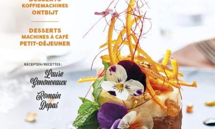 Horeca Magazine #212 maart 2021