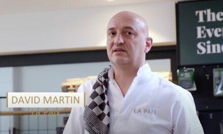 David Martin – Interview – Wagyu
