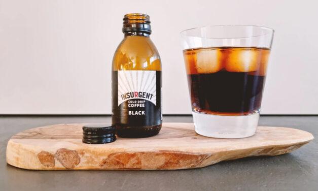 Cold Drip Coffee, maak het verschil met een nieuwe koude drank!