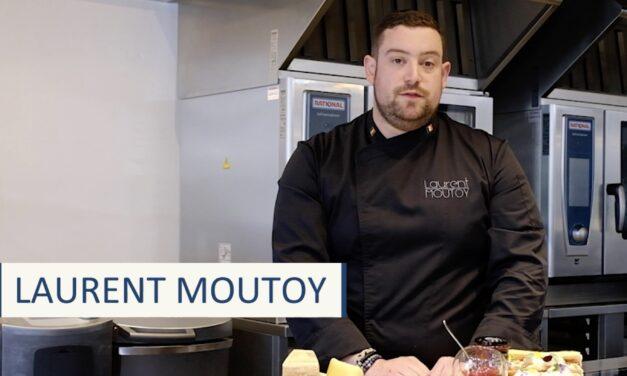 Laurent Moutoy – INTERVIEW – TASTE april
